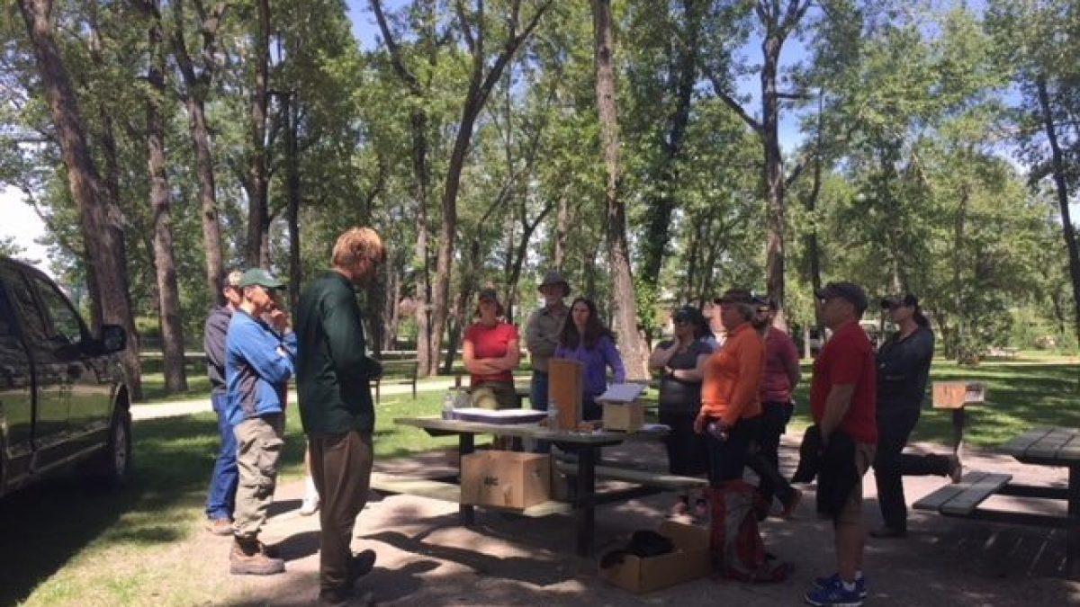 In Calgary, the environmental stewardship of Ducks Unlimited Canada and its MarshKeeper volunteers program helps ensure a brighter, greener future